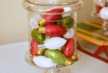 holidays ideas / by Jenna Ramirez