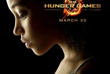 Hunger games Rue / Rue from the hunger games played by Amandla Stenberg, minor spoilers she dies a very sad death... / by Daiva Channing