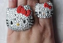 nails / by Cynthia Roberts