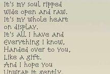 so happy in love / by Melissa Ann
