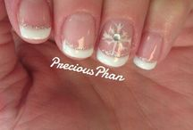 nails / by Jeanette Mcghee