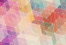 Art&Design | Geometric / by Amagoia Santin