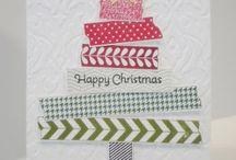 Cards - Christmas / Christmas cards / by Wanda Shoaf