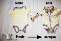 Kids Clothes / by She Wee
