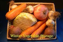 Food storage / by Therisha Kimmel