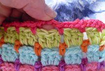 crochet / by Stefanie Stammer