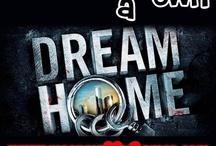 Dream Home / by Mac Mirza