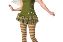 Celebrate: Halloween Costumes / by Heather Torrence