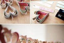 Craft Ideas / by Jonna Mattie