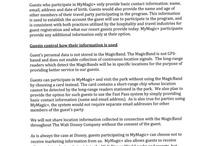 Iger Response / by Theme Park Insider