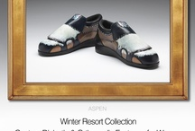 Aspen / Diabetic & Orthopedic Shoes for Women / by Walk another Way