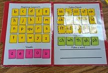 preschool ideas! / by Laura Roth