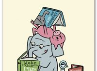Work, school, library / by Roxanne MacMillan