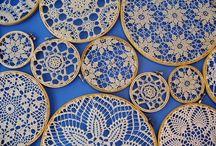 Crafts / by Emily Ferrara