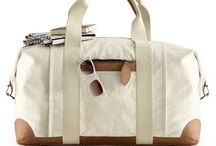Bags & Jewels / by Phyllis Wright
