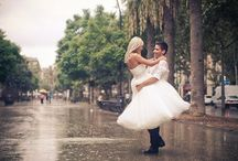 Wedding Ideas! / Dreams for our big day - 12/2012! / by Elisa