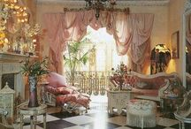 Interior design / by Benceline