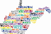 West Virginia!!! / by Neva Alderman
