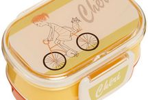 Fun Food / Food art, Bento boxes and such / by Shawn Richards-Russell