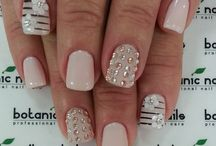 Nails / by Michelle Radford