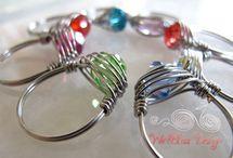 jewelry / by Christina Kirkham