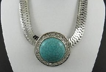 Jewelry / by Rivelino Rigters