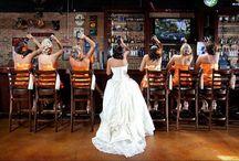 Wedding ideas  / by Shyanne Smith