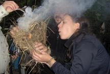 Wildnis - Projekte / by Natur- und Wildnisschule Nawisho