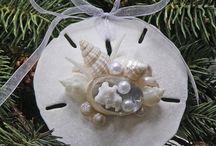 Xmas ornament ideas / by Bethany Walker