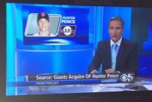 San Francisco Giants / by SF Giants Rumors