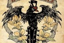 HONEYSUCKLE  RIDGE / Country Music / by KAREN GRAVELY