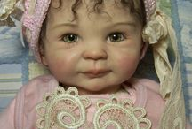 ~baby dolls~ / by Jackie G.