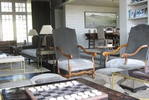 Top Living Rooms / by Dovecote Decor