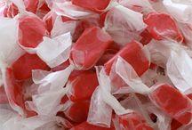 Candy! / by Dedra Woodward