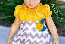 Kids clothes / by Nicole Wallace