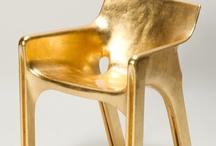 Gold / by Naftali Stern