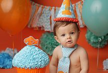 Brody's Birthday / by Christine Dix