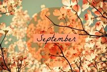 september / by Green Parent