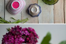 DIY Projects / by Honey Thorns