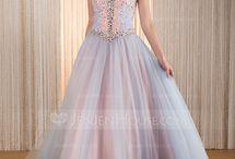 Prom Dresses / by Ahleessa
