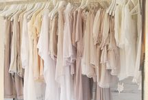 closet Chic / by Marilyn