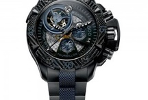 Watches / by David Robinson