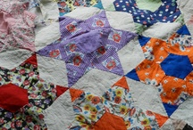quilts / by Robin Hurley