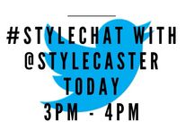 #STYLECHAT STYLE / Where #StyleChat friends share their favorite style tips and tricks, shopping guides, outfit inspiration, blog posts, and products related to recent chat topics. Pinners are welcome to add up to 3 pins per day.   This is a SPAM-FREE zone.   / by StyleCaster