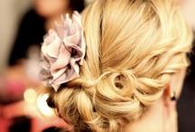 Hair/ Makeup / by Rachel Ogden