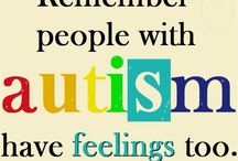 Autism Awareness / by Yvette Chavez-Yates