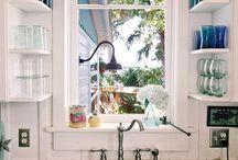 Dream Kitchen / by Tara Coughlan