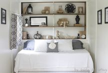 Shelf Ideas / by Betsey Runyan