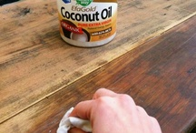 Coconut oil! / by Haley Irwin