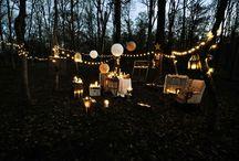 party / by Bridgette Bee
